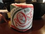Rose Toilet Paper