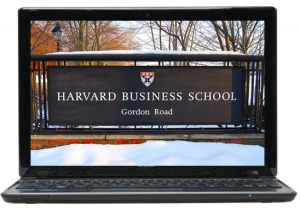 The HBS campus of the future?