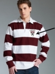 HBS Dress Rugby
