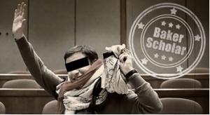 HBS Dress scarf