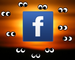 Do you know who is watching you on facebook?
