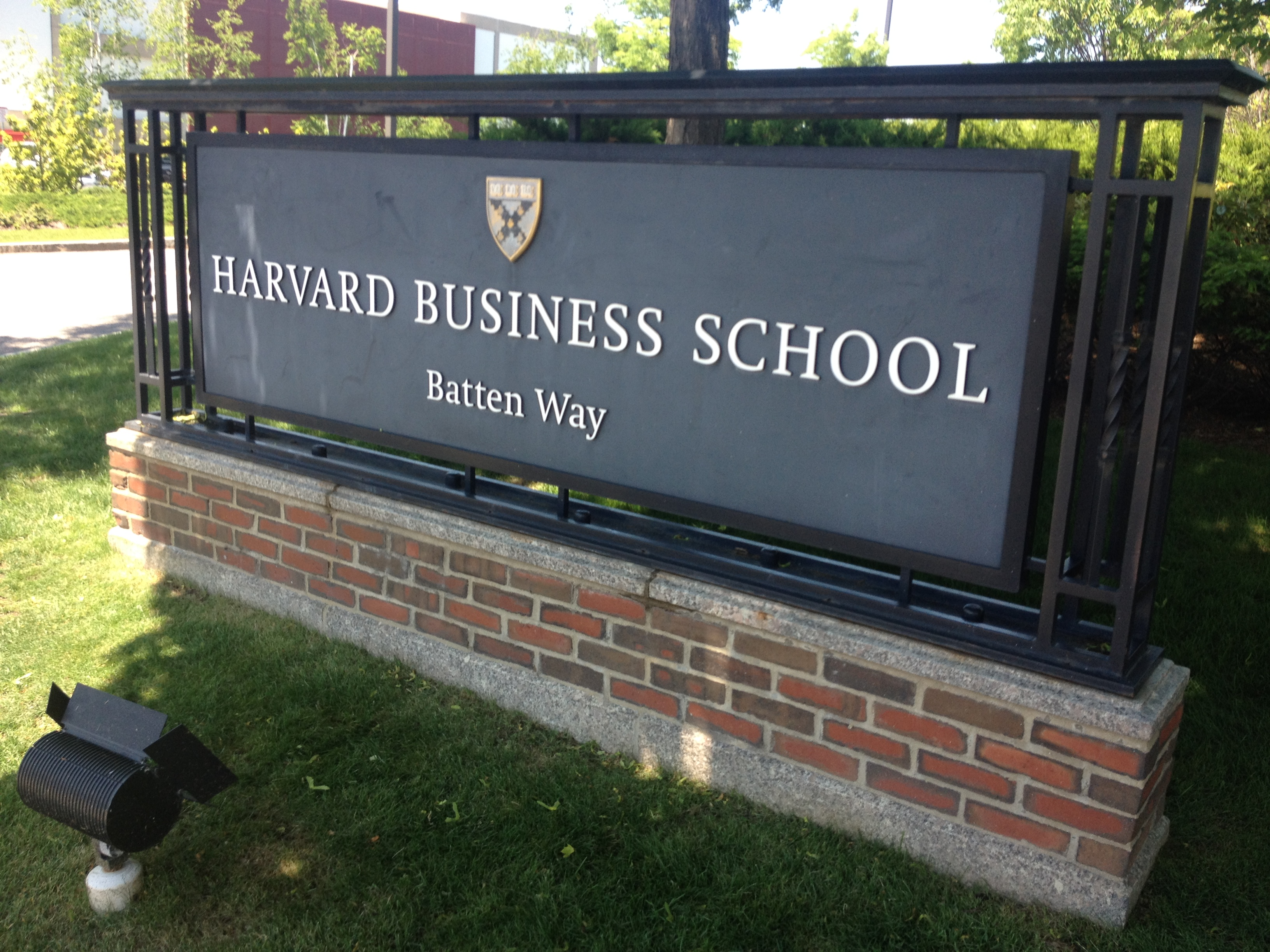 HBS Times | The latest news from inside the walls of Harvard ...
